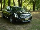 2013, Cadillac XTS, SUV Limo