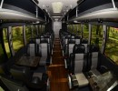 Used 2012 Ford F-650 Motorcoach Shuttle / Tour Tiffany Coachworks - Linden, New Jersey    - $92,000