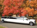 2012, Ford F-250, SUV Stretch Limo, Classic Custom Coach