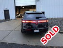 Used 2013 Lincoln MKT Sedan Stretch Limo Quality Coachworks - spokane - $24,750