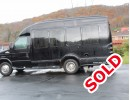 Used 2006 Ford E-350 Van Shuttle / Tour Turtle Top - Banner Elk, North Carolina    - $9,500