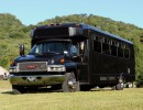 2005, GMC C5500, Mini Bus Shuttle / Tour, Glaval Bus