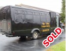 Used 2005 Chevrolet C5500 Mini Bus Shuttle / Tour Goshen Coach - Banner Elk, North Carolina    - $16,500