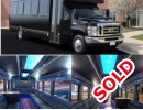 2014, Ford E-450, Mini Bus Limo, Starcraft Bus