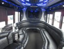 Used 2007 Chevrolet C5500 Mini Bus Limo Federal - Oregon, Ohio - $37,500