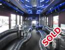 Used 2007 Chevrolet C5500 Mini Bus Limo Federal - Oregon, Ohio - $33,500
