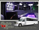 2014, Ford F-450, Mini Bus Limo, Tiffany Coachworks