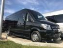 2017, Mercedes-Benz Sprinter, Van Limo, Midwest Automotive Designs