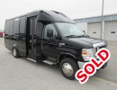 2014, Ford E-350, Mini Bus Shuttle / Tour, Starcraft Bus