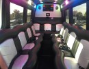 2012, Mercedes-Benz Sprinter, Van Limo, Quality Coachworks