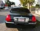 2006, Lincoln Towncar Executive L, Sedan Limo