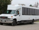 2008, GMC C5500, Mini Bus Limo, Federal