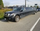 2007, Ford Expedition EL, SUV Stretch Limo