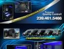 New 2017 Mercedes-Benz Sprinter Van Limo  - Alva, Florida - $79,500