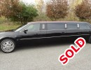 Used 2007 Cadillac DTS Sedan Stretch Limo DaBryan - Plymouth Meeting, Pennsylvania - $24,500