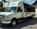 2011, Ford E-450, Mini Bus Limo, Federal