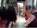 Used 2011 Ford E-450 Mini Bus Limo Federal - Shrewsbury, Massachusetts - $34,500