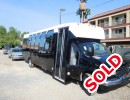2000, Ford E-350, Mini Bus Limo, Turtle Top