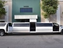 2012, Chevrolet Suburban, SUV Stretch Limo
