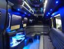 Used 2015 Mercedes-Benz Sprinter Van Limo Grech Motors - Riverside, California - $79,985