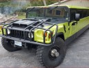 1997, Hummer H1, SUV Stretch Limo, Springfield