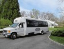2007, Ford E-350, Mini Bus Shuttle / Tour