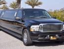 2004, Ford Excursion XLT, SUV Stretch Limo, Krystal