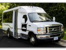 2008, Ford E-350, Mini Bus Limo, Starcraft Bus
