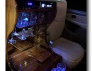 Used 2002 Cadillac Escalade SUV Limo  - Oilville, Virginia - $11,500