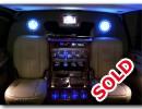 Used 2002 Cadillac Escalade SUV Limo  - Oilville, Virginia - $11,500
