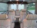 Used 2016 Mercedes-Benz Sprinter Van Limo Midwest Automotive Designs - Elk, Indiana    - $69,995