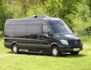 2014, Mercedes-Benz Sprinter, Van Shuttle / Tour, Picasso