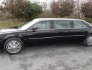 Used 2008 Cadillac DTS Funeral Limo S&S Coach Company - Plymouth Meeting, Pennsylvania - $17,500