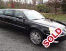 2008, Cadillac DTS, Funeral Limo, S&S Coach Company