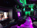 Used 2011 BMW X6 SUV Stretch Limo American Custom Coach - Dubai - $55,000