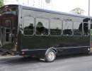 New 2016 Ford E-450 Mini Bus Shuttle / Tour Starcraft Bus - Kankakee, Illinois - $76,450