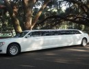 2013, Chrysler 300, Sedan Stretch Limo, Signature Limousine Manufacturing