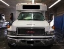 2006, GMC C5500, Mini Bus Limo