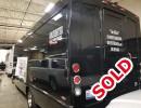 Used 2013 Ford F-550 Motorcoach Limo Tiffany Coachworks - pontiac, Michigan