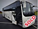 2010, Freightliner Coach, Motorcoach Limo
