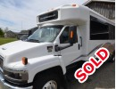 Used 2007 Chevrolet C5500 Mini Bus Limo Lime Lite Coach Works - North East, Pennsylvania - $42,500