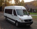 2011, Mercedes-Benz Sprinter, Mini Bus Shuttle / Tour, Midwest Automotive Designs