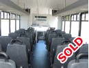 New 2016 Ford F-550 Mini Bus Shuttle / Tour Starcraft Bus - Kankakee, Illinois - $77,945
