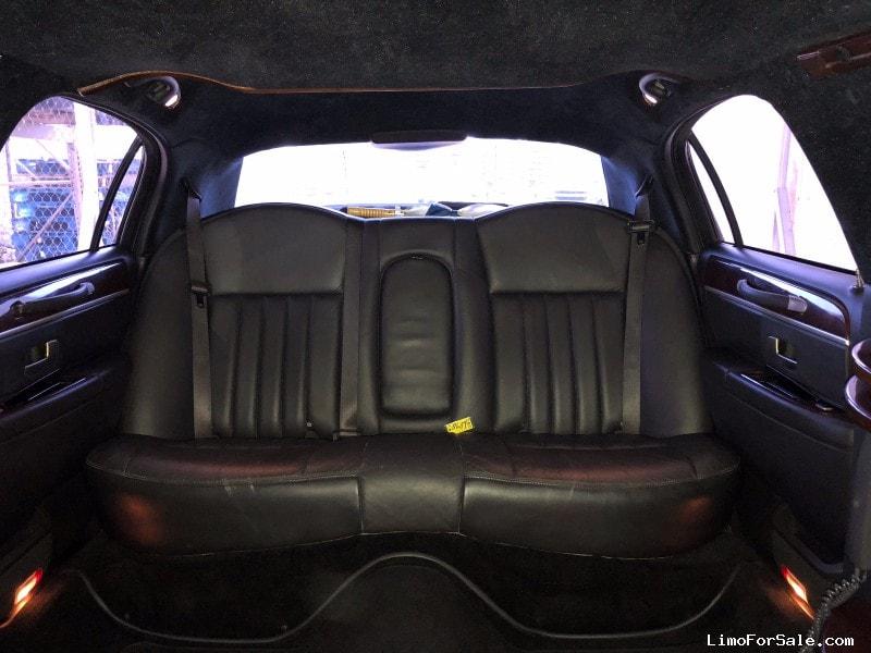 Used 2006 Lincoln Town Car Sedan Stretch Limo  - Bradenton, Florida - $24,500