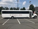 2015, Ford F-750, Mini Bus Shuttle / Tour, Glaval Bus