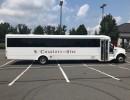 2015, Ford F-750, Mini Bus Shuttle / Tour, Glaval Bus