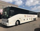 2017, Van Hool M11, Motorcoach Shuttle / Tour