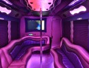 Used 2010 Ford F-750 Motorcoach Limo Tiffany Coachworks - Oakland, California - $94,000
