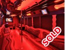 Used 2010 Ford F-750 Motorcoach Limo Tiffany Coachworks - Oakland, California - $89,000
