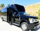 New 2017 Ford F-550 Mini Bus Shuttle / Tour Tiffany Coachworks - Riverside, California - $127,900